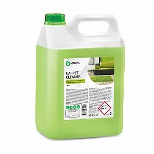 Очиститель ковровых покрытий Carpet Cleaner 5л