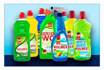 KULMEX - Solutie pentru sticle, 1000 ml