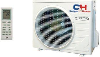 Кондиционер Cooper&Hunter Nordic Inverter CH-S24FTXN-E2
