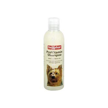 Шампунь ProVitamin Macadamia Oil