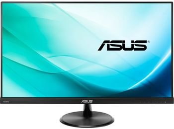 "купить 27"" TFT AH-IPS LED ASUS VC279H Black в Кишинёве"
