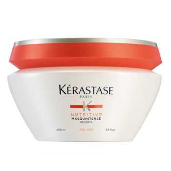 МАСКА KERASTASE NUTRITIVE MASQUINTENSE EPAIS-FINS 200ML