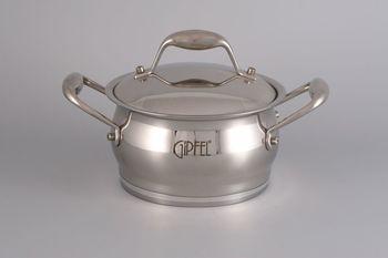 Кастрюля GIPFEL GP-1262 (1.8 л)
