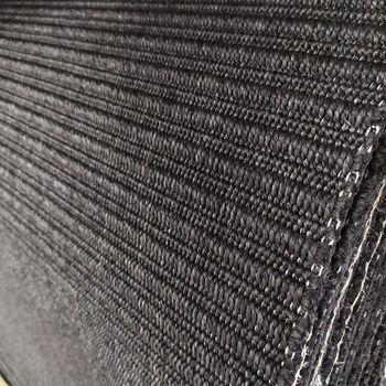 Ковровое покрытие NATURE Black 097