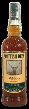 Wisky Skottish Deer 0.5L
