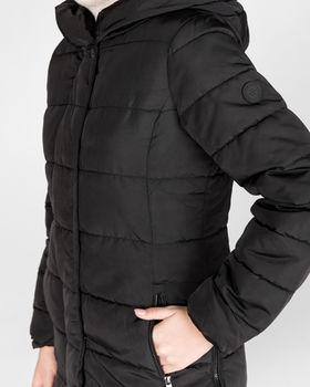 Куртка TOM TAILOR Чёрный 1012039.xx.70 tom tailor