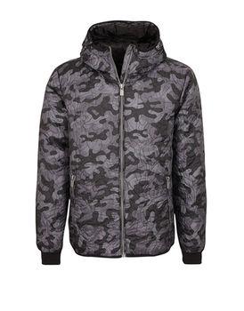 Куртка Urban Surface Камуфляж H5115U44417A dark grey