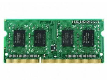16 ГБ DDR4- 2666 МГц SODIMM Apacer PC21300, CL19, 260-контактный модуль DIMM 1,2 В