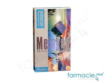 купить Мелаксен, табл. в оболочке 3 мг N12 в Кишинёве