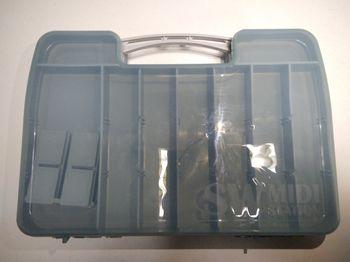 Коробка 2х-сторонняя SW midi