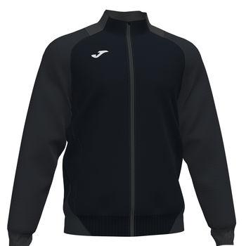 Спортивная мастерка JOMA - ESSENTIAL II BLACK