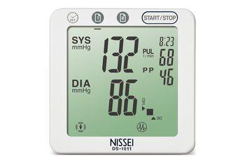 купить Автоматический Тонометр NISSEI DS-1011 в Кишинёве
