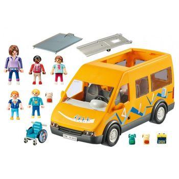 School Van, PM9419