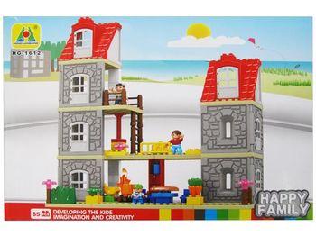 "Constructor ""Happy Family"", 85buc"