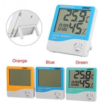 купить Электронный  термогигрометр в Кишинёве