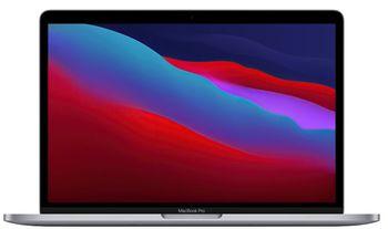"""NB Apple MacBook Pro 13.3"""" MYD92RU/A Space Grey (M1 8Gb 512Gb)"""