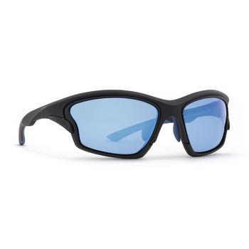 купить Очки INVU Matt Black/Blue Int.Lenses, cat. 3, A2902A в Кишинёве