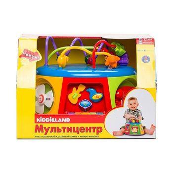 купить Kiddieland Игровой центр в Кишинёве