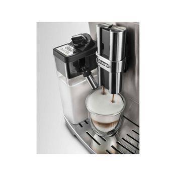 Кофемашина Delonghi ECAM28.465.MB
