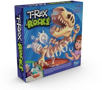 Настольная игра T-REX ROCKS, код 43533 RO