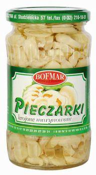 """купить """"BofMar"""" Шампиньоны консервированные (резанные) 580мл. в Кишинёве"""