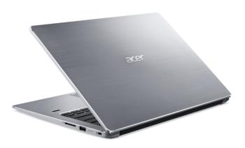 Acer Swift 3 SF314-58-32L7 (NX.HPMEU.00X), Silver