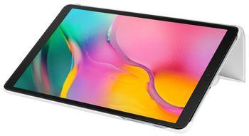 cumpără Husă p/u tabletă Samsung Galaxy Tab A 2019 T510/T515, White în Chișinău