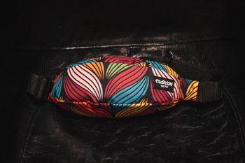 Сумка на пояс Custom Wear Uno Hair Color (387)