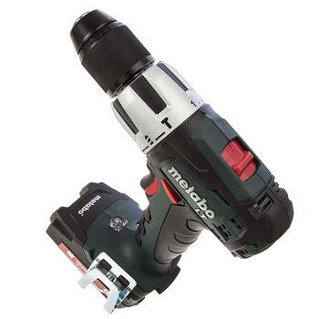 Аккумуляторный шуруповерт Metabo BS 18 LT Compact