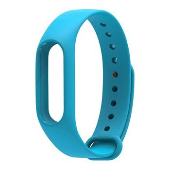 Xiaomi Mi Band Strap for MiBand 2, Blue