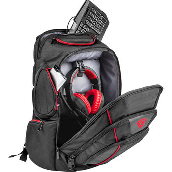 "купить Genesis Pallad 500 Gaming Backpack 15.6"" -17.3"" в Кишинёве"