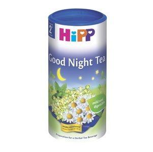 cumpără Hipp ceai Noapte Bună 2+ luni, 200 g în Chișinău