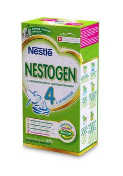 cumpără Nestogen 4 Prebio formulă de lapte, 18+ luni, 350g în Chișinău