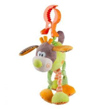 cumpără BabyOno jucărie cu vibrație Cățel în Chișinău
