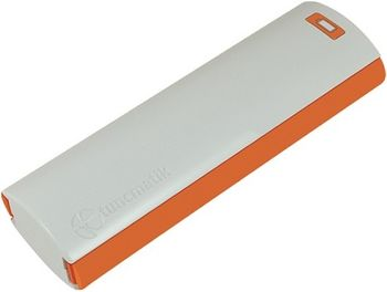 Power Bank Tuncmatik Powertube II 6000mAh Micro Lighthing