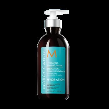 Увлажняющий крем для укладки волос - HYDRATING  STYLING  CREAM  300ML