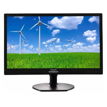 "купить Philips 241S6QYMB, 23.8"" IPS 1920x1080 VGA DVI HDMI Speakers PIVOT в Кишинёве"