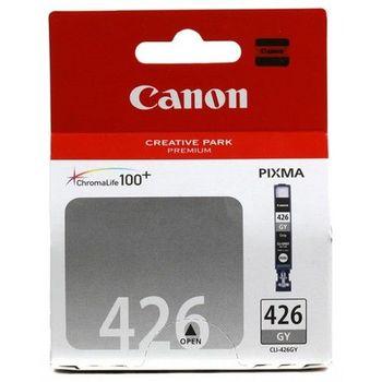 {u'ru': u'Cartridge Canon CLI-426GY, Gray, 9ml (MG6340/8140)', u'ro': u'Cartridge Canon CLI-426GY, Gray, 9ml (MG6340/8140)'}