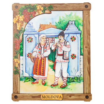 cumpără Tablou - Moldova etno 13 în Chișinău