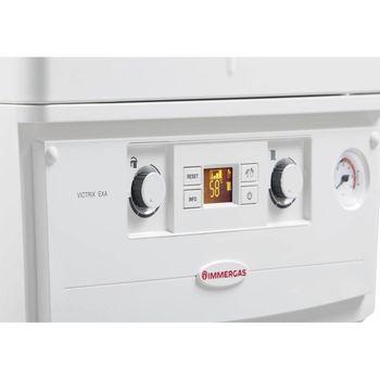 купить Газовый котел Immergas Victrix 32 TT Plus  condens в Кишинёве