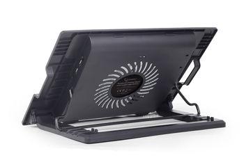cumpără Notebook Cooling Pad Gembird 17'' în Chișinău