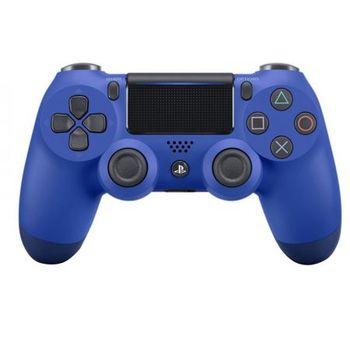 Gamepad Sony DualShock 4 v2 Blue for PlayStation 4