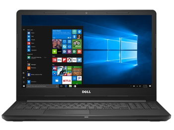 купить DELL INSPIRON 15 3000 BLACK (3576), 15.6 в Кишинёве