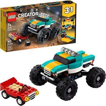 LEGO Creator Монстр-трак, арт. 31101