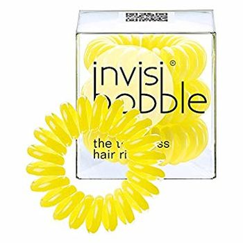 INVISIBOBBLE #yellow 3 uds