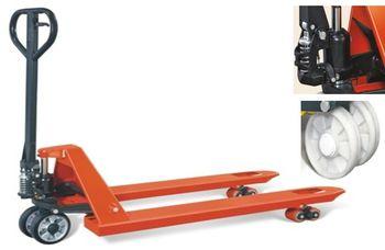 купить Ручная гидравлическая тележка, 1.5т 550 X 1150 мм в Кишинёве