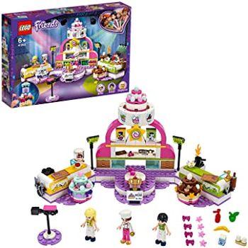 LEGO Friends Соревнование кондитеров, арт. 41393