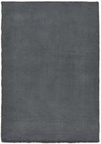Искусственный мех Rex-1 073 (темно-серый цвет)