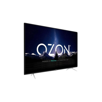 "купить Televizor 50"" LED TV OZON H50Z6000, Black в Кишинёве"