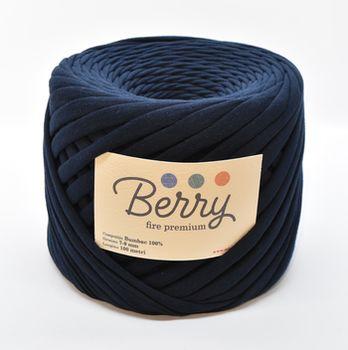 Berry, fire premium / Albastru Închis